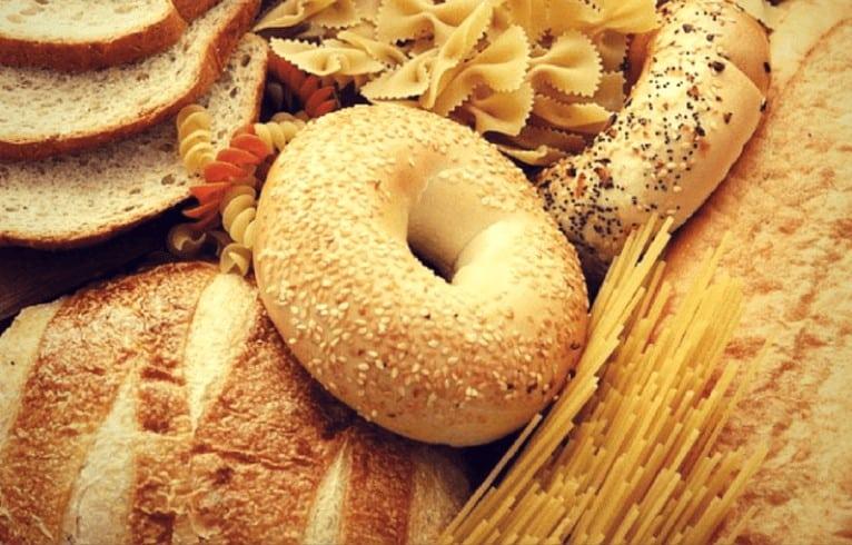 Pan para bajar de peso