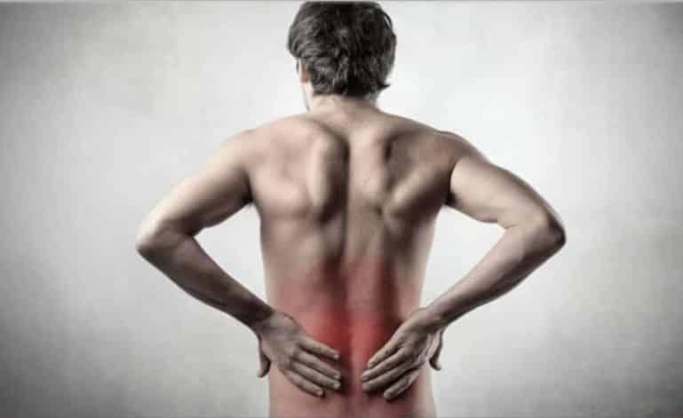 Cómo usar el masaje de pelota de tenis para aliviar el dolor de la ciática