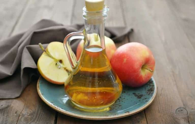 vinagre de manzana bueno para la diabetes