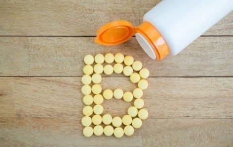¿Cuál es la mejor marca de suplementos de vitamina B en 2021?