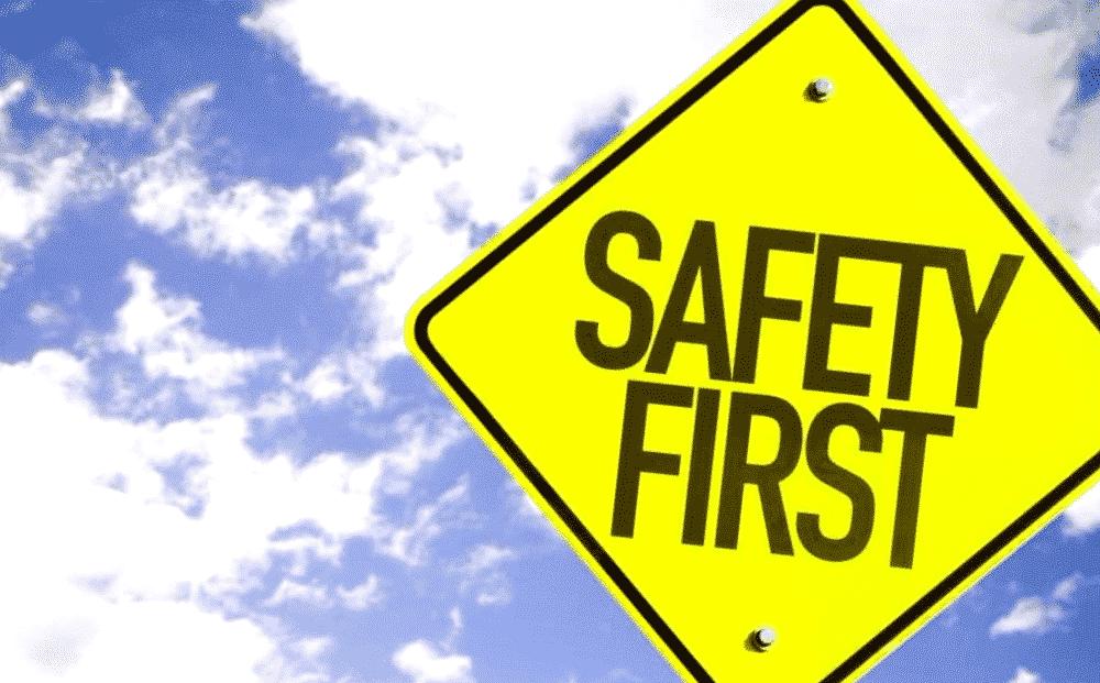 seguridad acido borico chinches